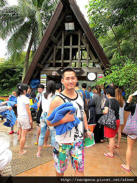 2011-1-19 關島必玩 歡樂 PIC 渡假村 (5)