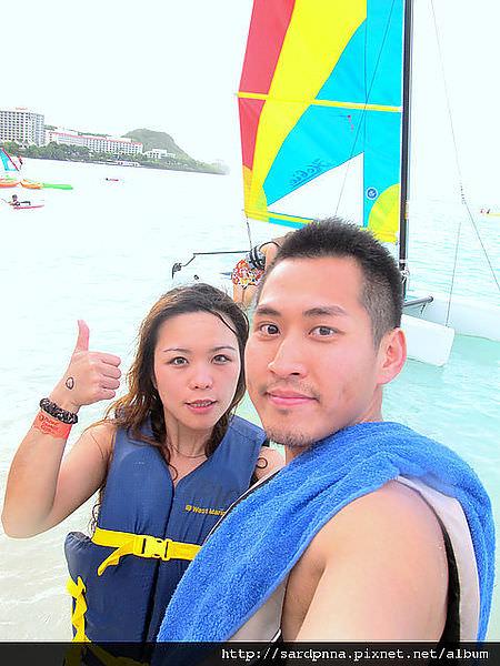 2011-1-19 關島必玩 歡樂 PIC 渡假村 (155