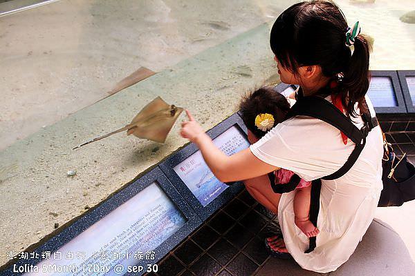 2012 9 30 澎湖水族館 (12)