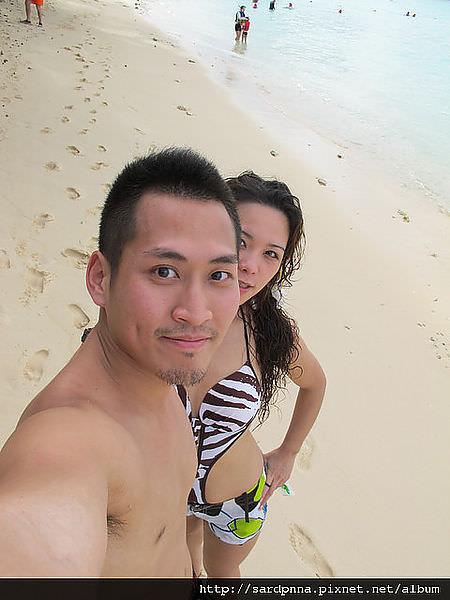 2011-1-19 關島必玩 歡樂 PIC 渡假村 (100