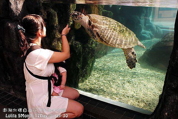 2012 9 30 澎湖水族館 (28)