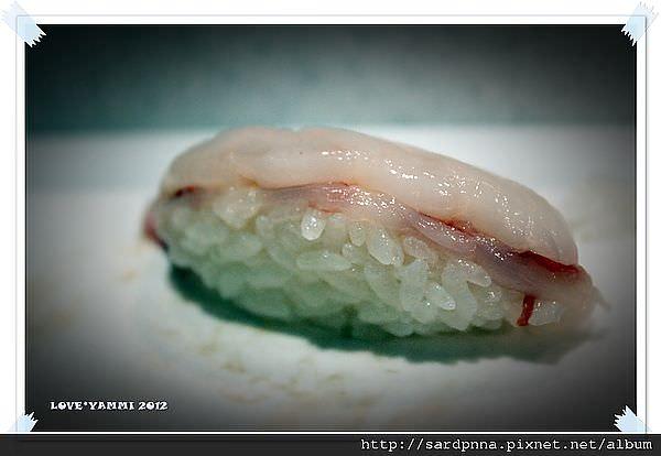 甜蝦握壽司