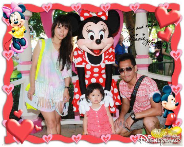 香港 X自由行 X 親子旅遊 ||旅遊運不佳的香港迪士尼 狀況多多 記取教訓 下次再訪