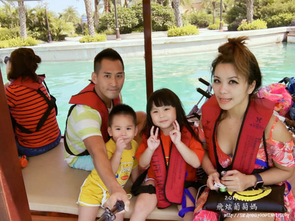 珠海🔸長隆海洋王國橫琴灣酒店。水世界,橫琴灣搭船前往海洋王國