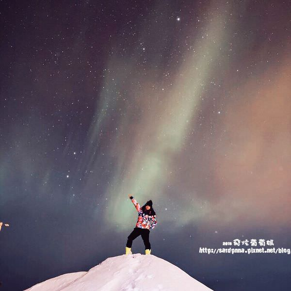 Lapland Trip 北極秘境之旅🔸極光攝影團 為了看極光而來,在追極光的空檔也很精采 !ABISKO Guesthouse 